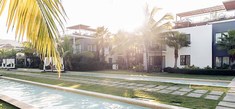 Medidas COVID-19 en Sublime Samana Hotel & Residences