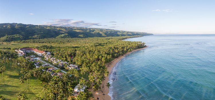Déconnexion en pleine nature dans la péninsule de Samaná